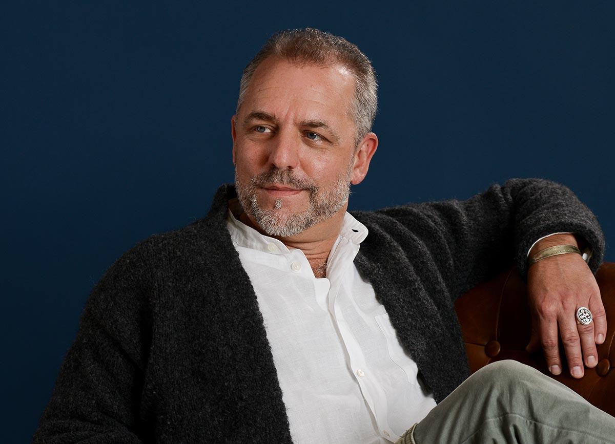 Christian Sepp | Autor & Historiker | Vita